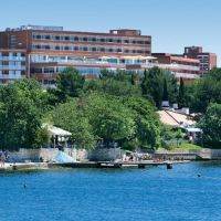 Hotel Albatros, All inclusive, Poreč